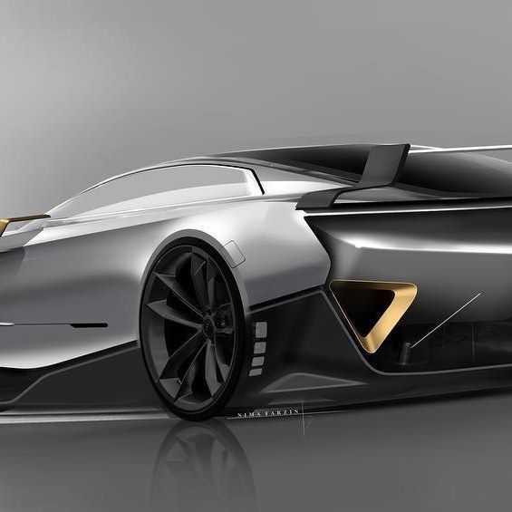 Aggressive Sports Cars: 1000+ Images About Concept Cars On Pinterest