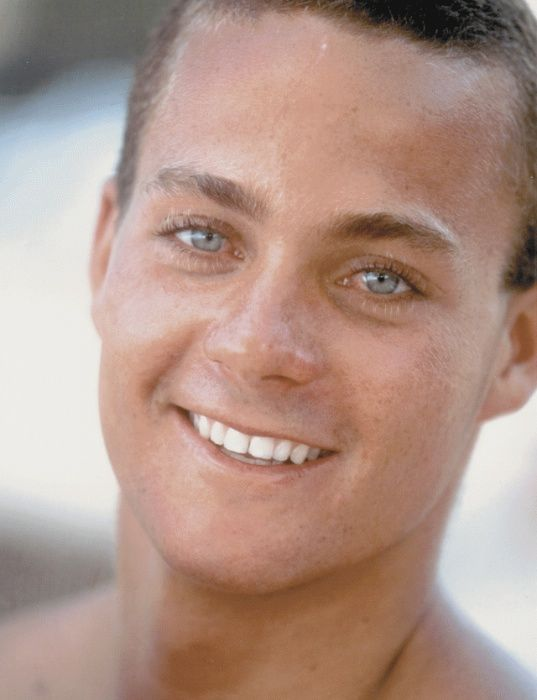 jay moriarity - Buscar con GoogleJay Moriarity Famous Picture