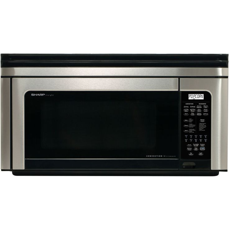 Best 25 Sharp Convection Microwave Ideas On Pinterest Drawer Kitchen Placement And Door Seal Bottom