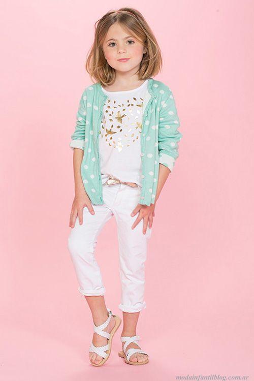 ropa para nias verano pioppa
