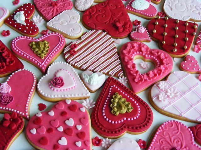 Bubolinkata: St. Valentine