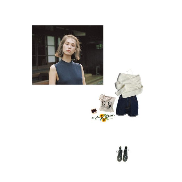 """""""1853: Going solo"""" by daisyillusive ❤ liked on Polyvore featuring Chicwish, Cheap Monday, Jessica de Lotz Jewellery and vintage"""