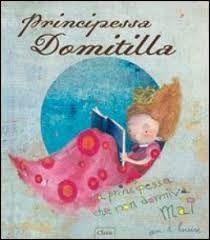 Domitilla, la principessa che non dormiva mai