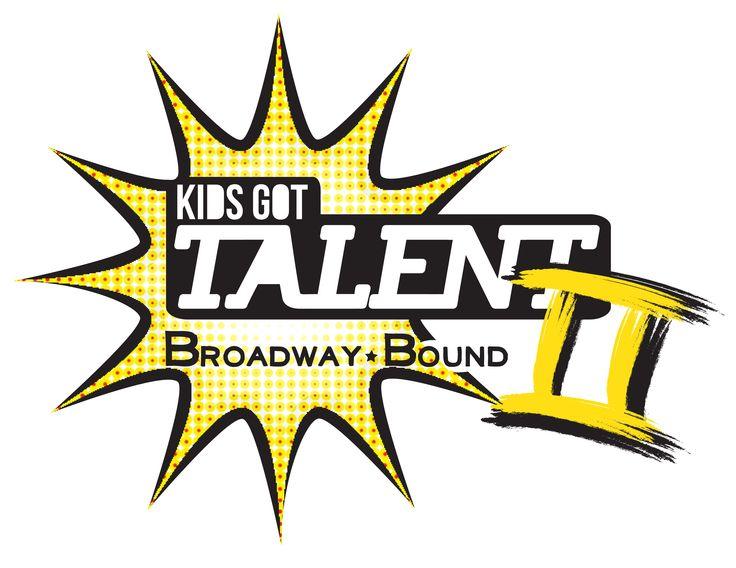Kids Got Talent - Broadway Bound's fundraiser dedicated to letting kids shine - Ticket information