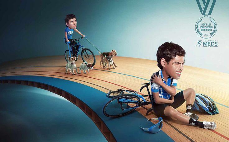 Clinica Meds Sport Medicine: Cyclist