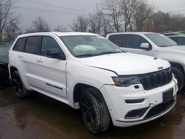 Salvage 2019 Jeep Grand Cherokee Limited Suv For Sale Ny 907a Title Carsales Carsforsale Cheapcars Carrosbarratos Autosales Cardealer Exoticcars Luxu