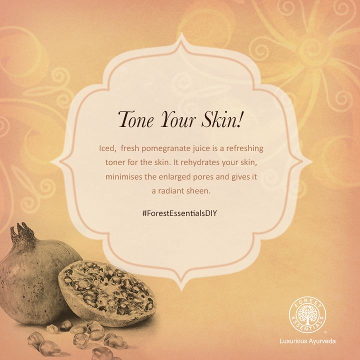 Your skin needs the 3 R's: Refreshment, rehydration and radiance!