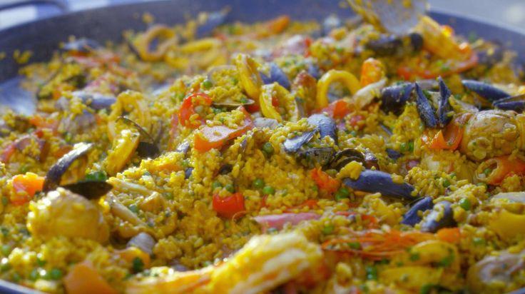 Paella voor alleman | Dagelijkse kost
