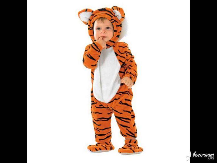 Αποκριάτικες στολές για μωράκια bebe