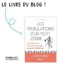 """C'est une nouvelle critique du livre que je partage avec vous ce matin ;) Mise en ligne hier 02 juillet 2016 sur le blog #ApprendreÀÉduquer, elle est titrée """"Le livre du blog : plongée dans le #HautPotentielIntellectuel"""" :D Je vous laisse donc découvrir l'avis de lecture de Caroline, sur mon bouquin, paru il y a 2 jours chez #Eyrolles"""
