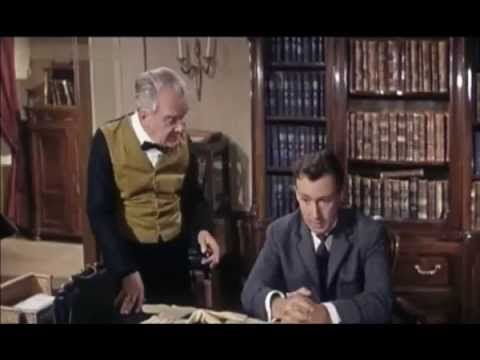 Film Die Fledermaus 1962 - YouTube