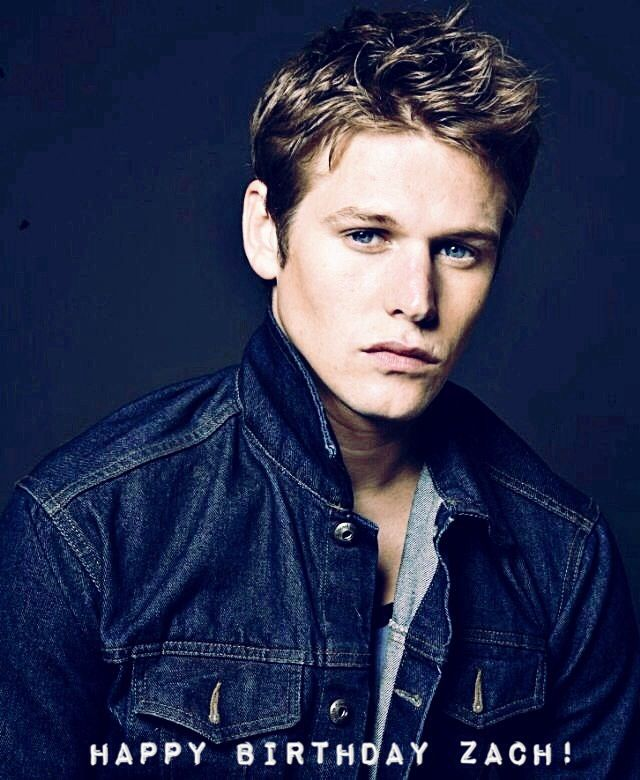 Zach Roerig | The Vampire Diaries