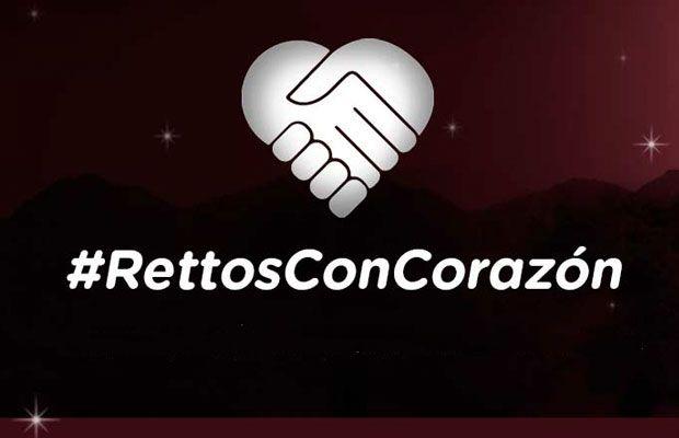 Retto lanza su campaña solidaria
