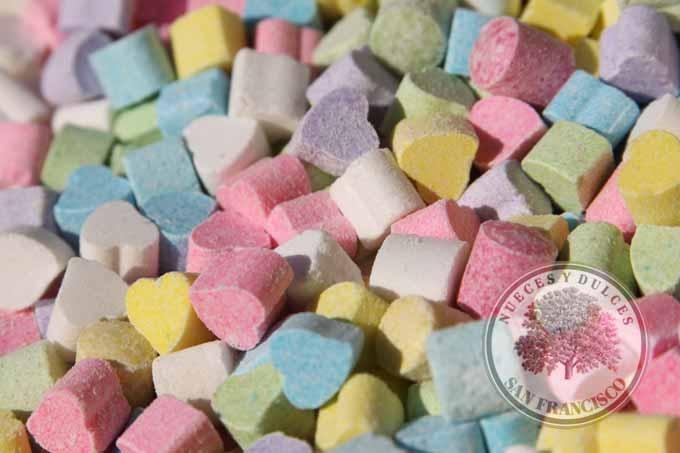 Dulces en forma de corazón | Memories 2 | Infancia y ...