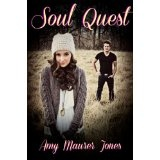 Soul Quest (The Soul Quest Trilogy) (Kindle Edition)By Amy Jones