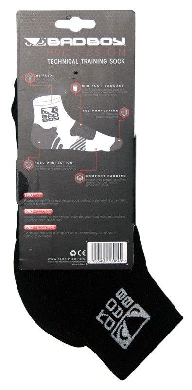 sporty socks packaging