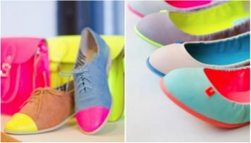 {Tuesday giveaway) win a pair of shoes from Trinity Place Department Store : This Little street