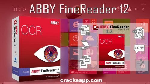 Abbyy FineReader 12 Professional Crack + Serial Key 2016 Full Download. It accurately converts paper and image documents into editable formats. Visit now...