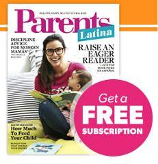 FREE Subscription to Parents Latina Magazine « I Crave Freebies