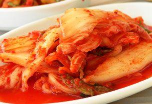 Resep Kimchi Makanan Khas Korea