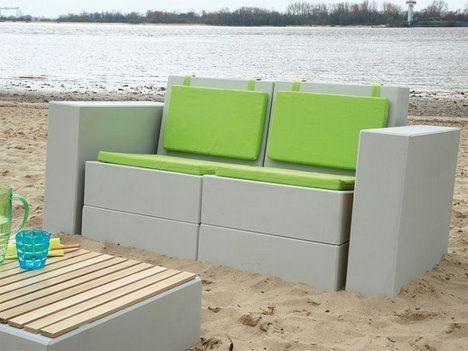 sofa blocks