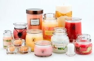 Gold Canyon Candles <3