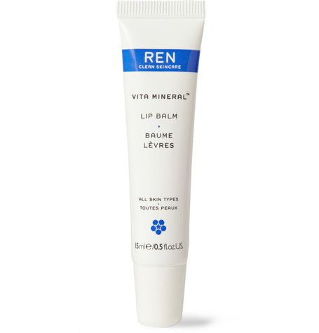 Priding itself on using natural active ingredients to promote healthy skin, REN Skincare products are an essential component in our wash bags. Made with Vitamin E and extracts of Shea Butter, Calendula and Acacia Honey, this lip balm has been designed to soothe and protect.