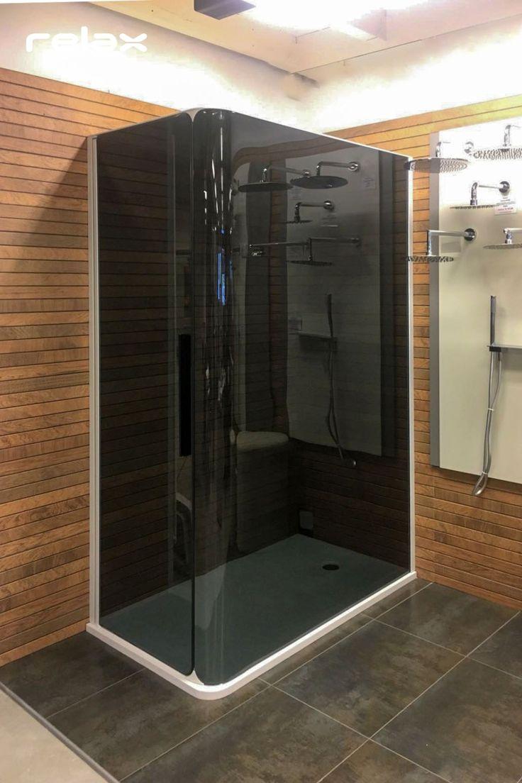 BoBox Plus Cabina doccia, Docce ad angolo, Box doccia