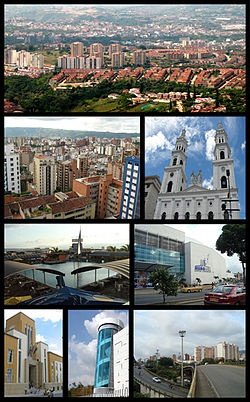 Bucaramanga - Wikipedia, the free encyclopedia