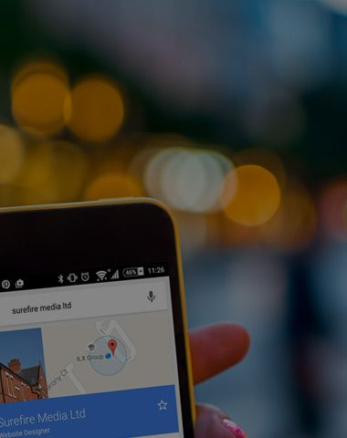Want To Be On Page One Of Google? You Need Local SEO #seo #marketing #content #google