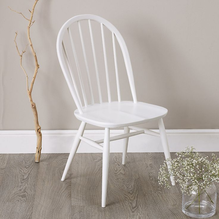 Ercol Windsor Dining Chair Ercol Furniture The White