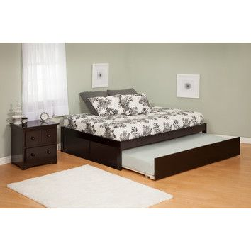 a possible twin bed with trundle atlantic furniture urban lifestyle urban concord bed with trundle