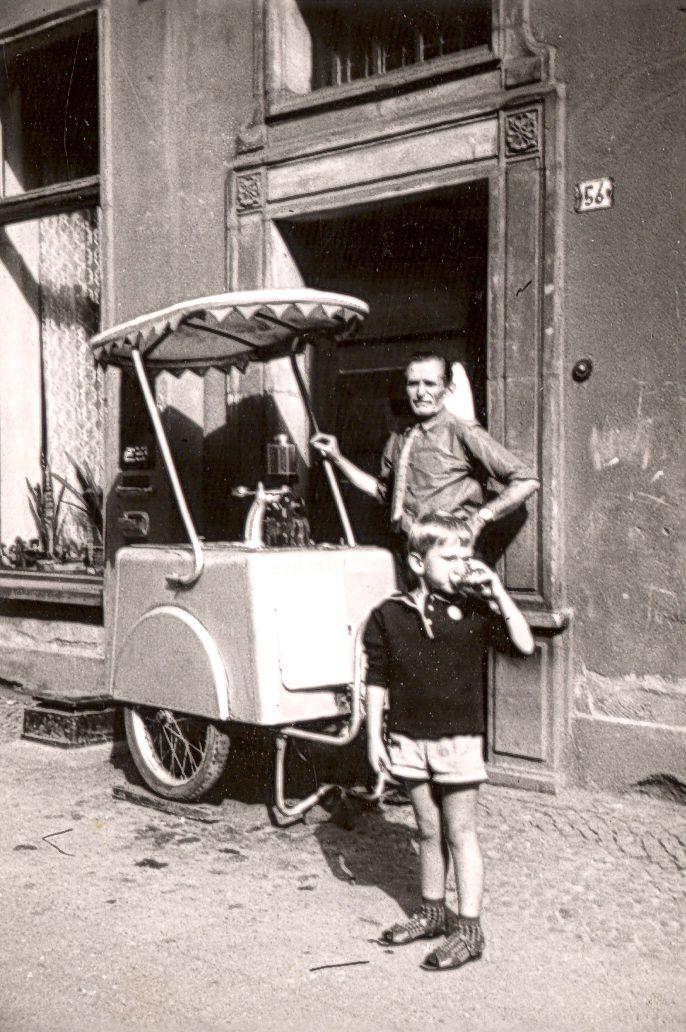 Soda machine, Poland 1968 I remember this these