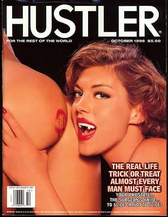 Mag com Hustler
