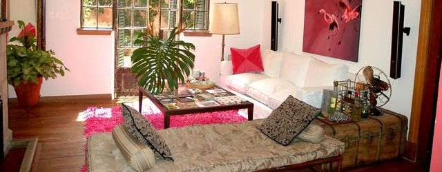Bed and Breakfast in Buenos Aires | Accommodation in Argentina | Home of Tesorito B&B
