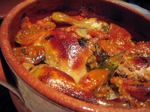 Famous Portuguese Food Recipes