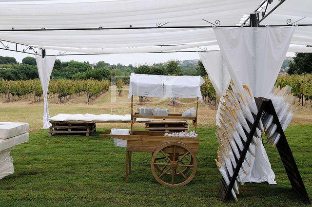 Italy Vineyard Wedding - matrimonio in vigna - Eventi Di Classe by Rosy Fusillo