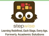 STEPWISE-Stepwise is a 501(c) 3 non-profit organization dedicated to changing lives through educational success.
