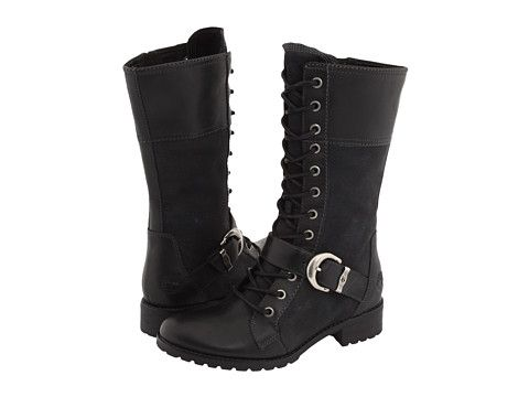 Timberland Earthkeepers™ Bethel Buckle Mid Lace: Buckle Boots, Stuff, Black Leather, 24 7 365 Real Person, Timberland Earthkeeperstm, Earthkeeperstm Bethel, Call 800 927 7671