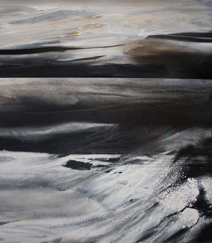 157 best Abstrakte Kunst, abstrakte Malerei, Kunst kaufen - wohnzimmer bilder abstrakt