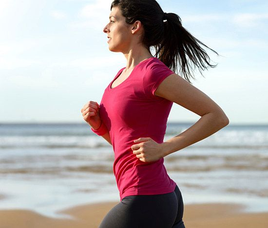 How to Breathe When Running. Good to know to help you get through those long runs and cold days!
