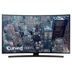 Get Cheap Samsung 55 Inch Curved 4K Ultra HD Smart TV- UN55JU6700F UHD LED TV : Dell TVs 4K Smart TV Curved TV & Flat Screen TVs For Sale