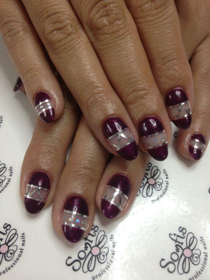 Manicure gel by Somfis !