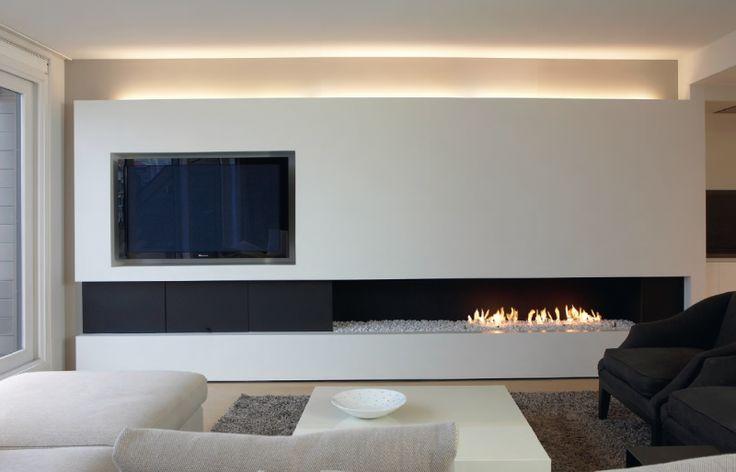 les 25 meilleures id es concernant chemin es gaz sur. Black Bedroom Furniture Sets. Home Design Ideas