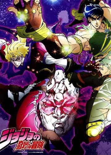 JoJo's Bizarre Adventure VOSTFR BLURAY Animes-Mangas-DDL    https://animes-mangas-ddl.net/jojo-s-bizarre-adventure-vostfr-bluray/