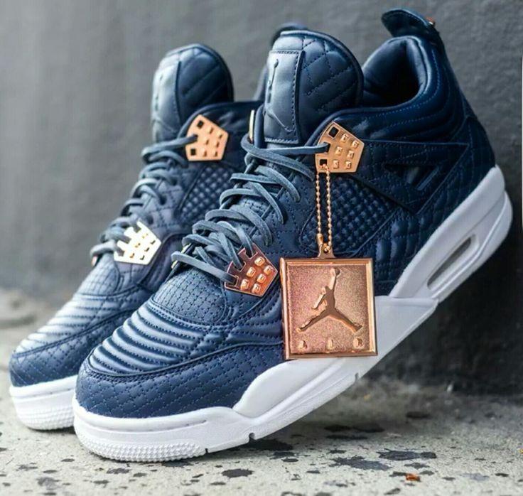 Premium Air Jordan in 2019 Air jordans, Shoes sneakers