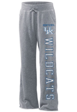 JANSPORT : University of Kentucky Wildcats Women's Sweatpants : University of Kentucky Bookstore