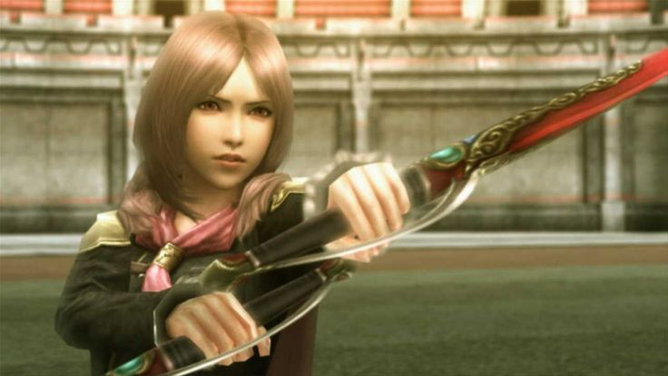 Square Enix Kobarkan Perang Dunia Dalam Final Fantasy Type-0 HD