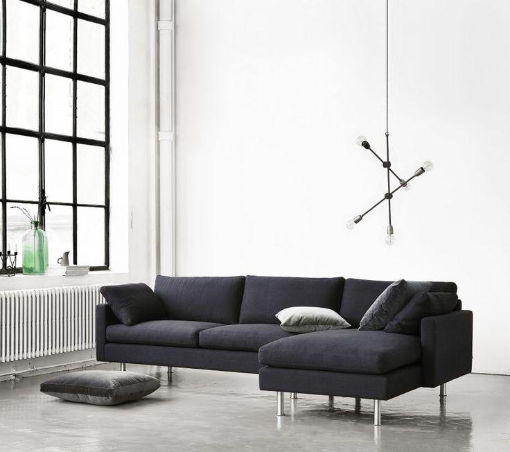 Wendelbo, les experts danois du canapé personnalisable | Modern Living Blog