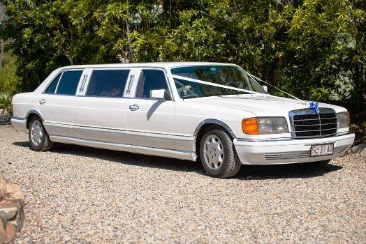 Stretch Limousines www.tictactours.com.au #limohirebrisbane #stretchlimohirebrisbane